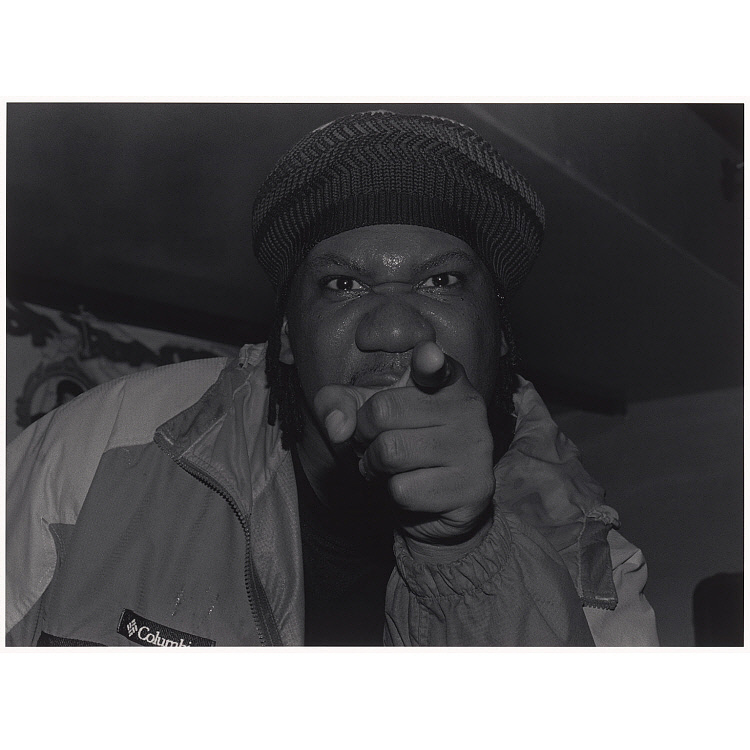 Image for KRS-ONE, Paramount, Santa Fe, NM