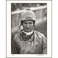 Image of Willie Shoemaker