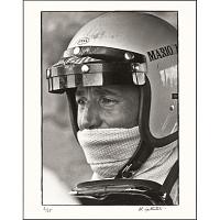 Image of Mario Andretti