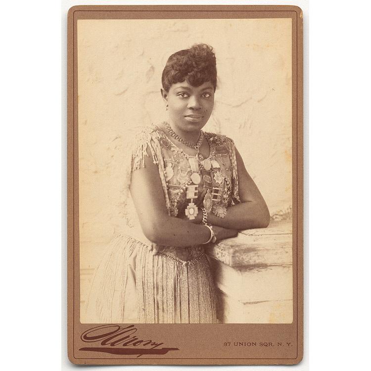 Image for Sissieretta Jones