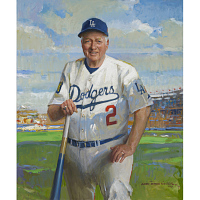 Image of Tommy Lasorda