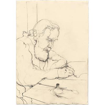 Al Hirschfeld