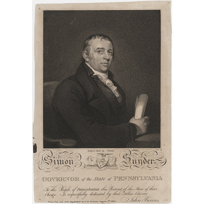 Simon Snyder