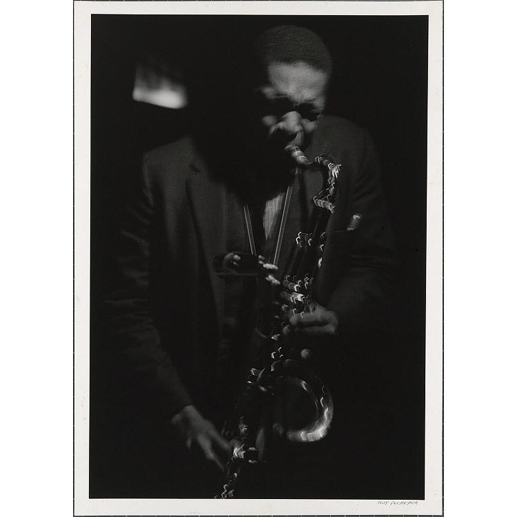 Image for Coltrane #24
