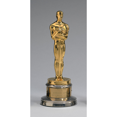 Best Actress Oscar for