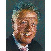 Image of President Bill Clinton