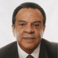 Image of Andrew Young
