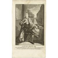Image of Samuel Adams