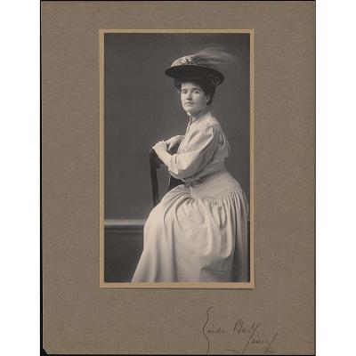 Lucia Chamberlain