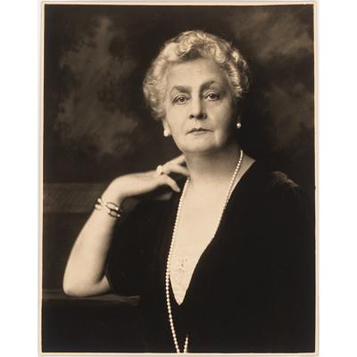 Katharine Delano Price Collier