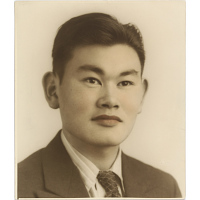 Image of Fred T. Korematsu