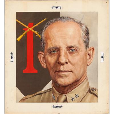 Clarence Ralph Huebner