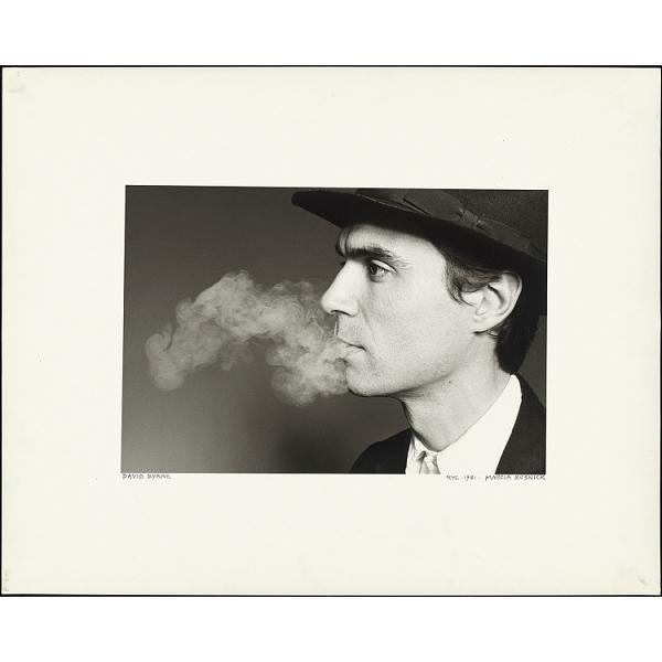 Image for David Byrne