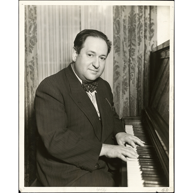 Image for Erich Wolfgang Korngold