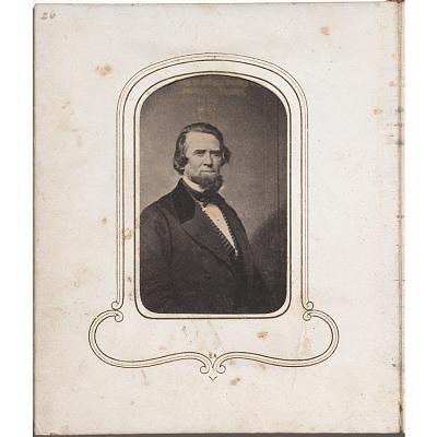 Milledge L. Bonham
