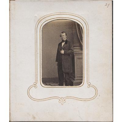 Gustavus W. Smith