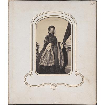 Charlotte Maria Cross Wigfall