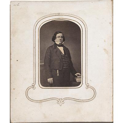 Thomas Howell Cobb