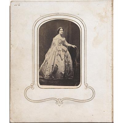 Mathilde Deslonde Slidell