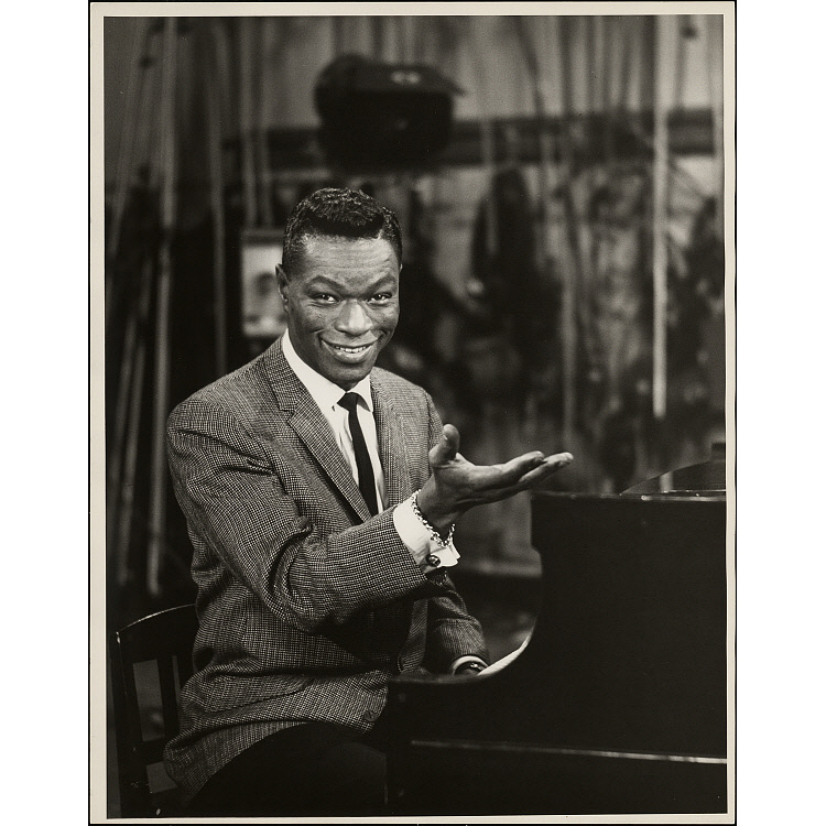 "Image for Nat ""King"" Cole"