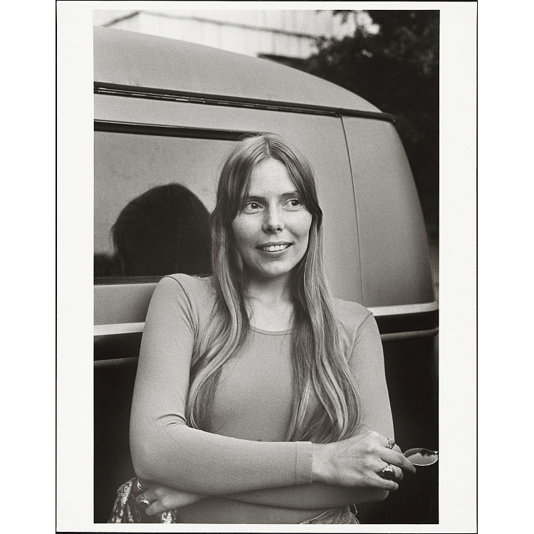 Image for Joni Mitchell