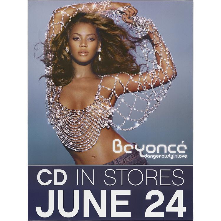 Image for Beyoncé Knowles