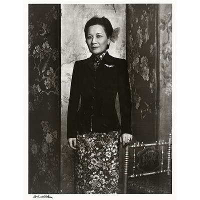Madame Chiang Kai-Shek