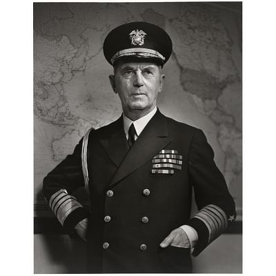 William Leahy