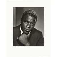 Image of Jackie Robinson