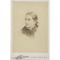 Image of Susette LaFlesche Tibbles
