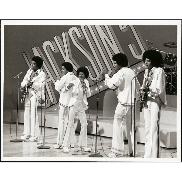 Image for Michael Jackson and the Jackson 5