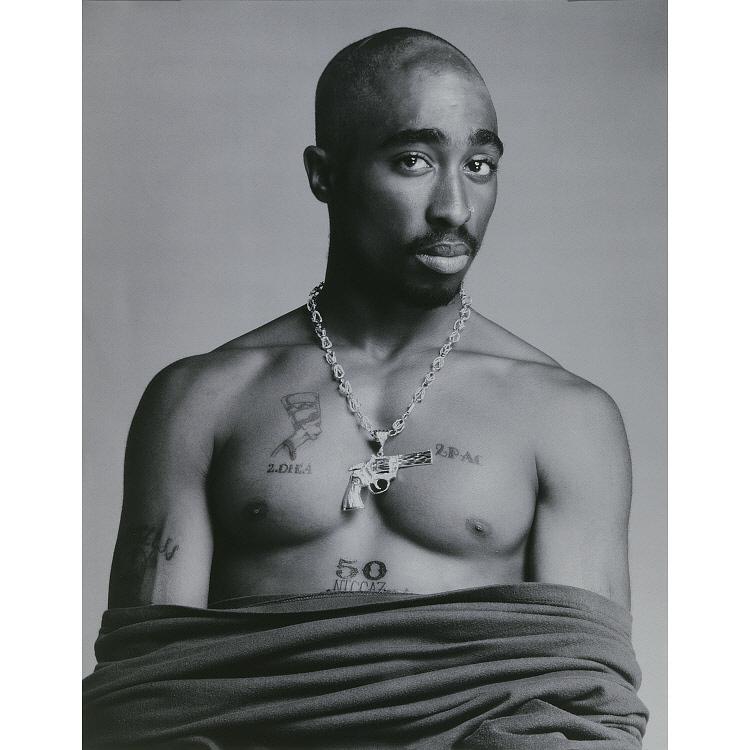 Image for Tupac Shakur