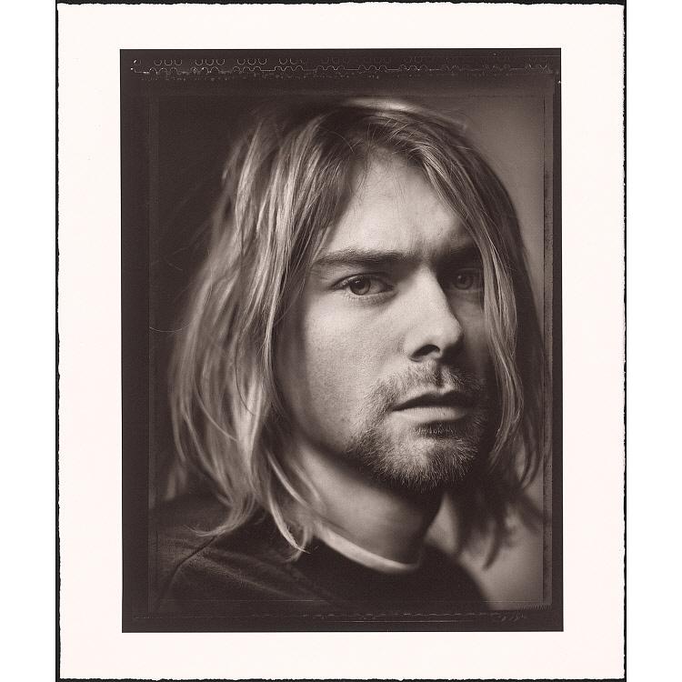 images for Kurt Cobain