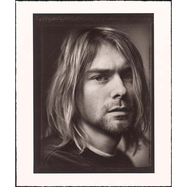 Image for Kurt Cobain