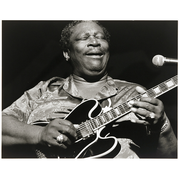 Image for B. B. King