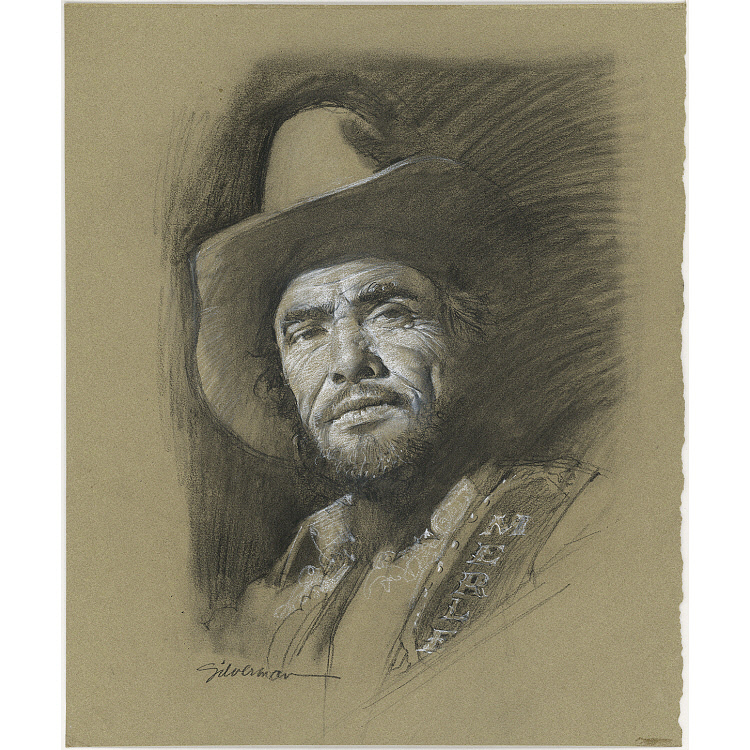 Image for Merle Haggard