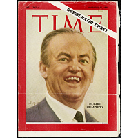 Image of Hubert Humphrey