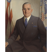 Image of Harry S Truman
