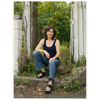 Image of Louise Erdrich
