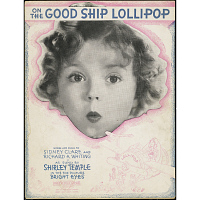 Image of On the Good Ship Lollipop