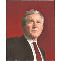 President George W. Bush, Person of the Year