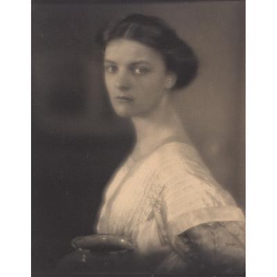 Agnes Ernst Meyer