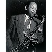 Image of Coleman Hawkins