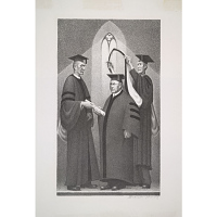 Image of Honorary Degree