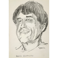 Image of Daniel Berrigan