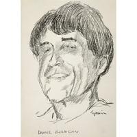 Image of Daniel Berrigan