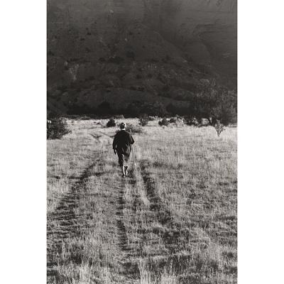 Morning Walk, Ghost Ranch (2 of 48)