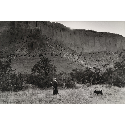 Morning Walk, Ghost Ranch (5 of 48)