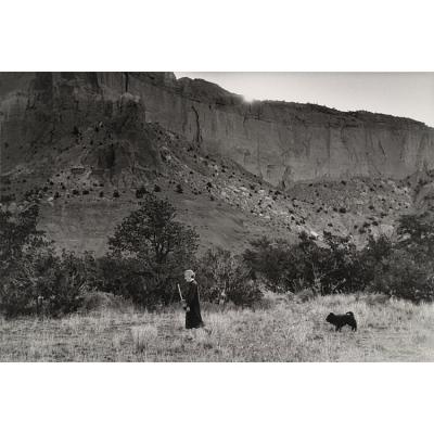 Morning Walk, Ghost Ranch (5 of 48)