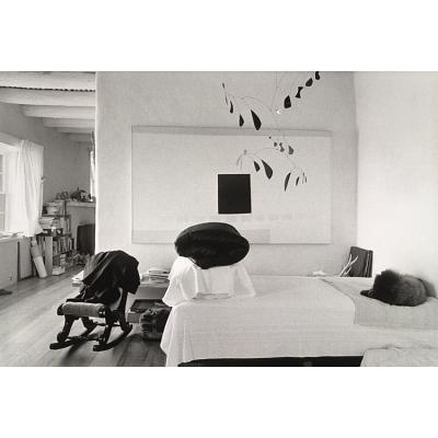 Bedroom, Ghost Ranch (16 of 48)